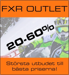 FXR Shoppi - Outlet, Ale